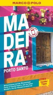 MARCO POLO Madeira, Porto Santo