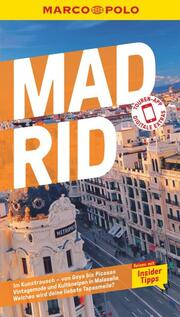MARCO POLO Madrid