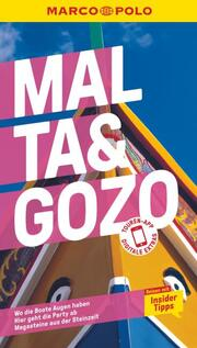MARCO POLO Malta & Gozo