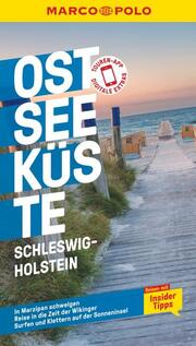 MARCO POLO Ostseeküste Schleswig-Holstein