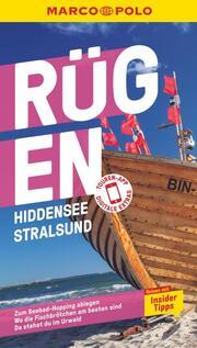 MARCO POLO Rügen, Hiddensee, Stralsund