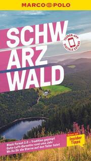 MARCO POLO Schwarzwald
