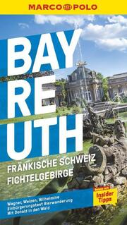MARCO POLO Bayreuth