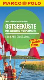 MARCO POLO Reiseführer Ostseeküste Mecklenburg-Vorpomern