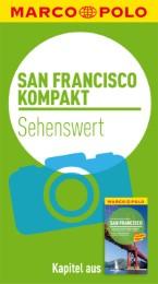 MARCO POLO kompakt Reiseführer San Francisco - Sehenswert