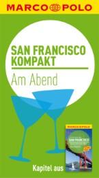 MARCO POLO kompakt Reiseführer San Francisco - Am Abend
