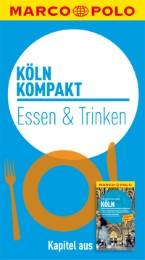 MARCO POLO kompakt Reiseführer Köln - Essen & Trinken