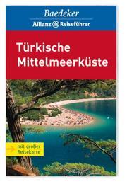 Tuerkische Mittelmeerkueste