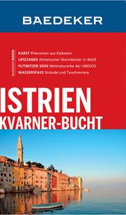 Baedeker Reiseführer Istrien, Kvarner-Bucht
