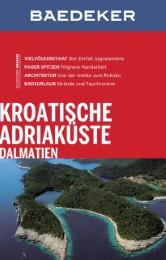 Baedeker Reiseführer Kroatische Adriaküste