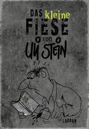 Das kleine Fiese von Uli Stein - Cover