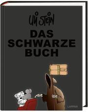 Das schwarze Buch - Cover
