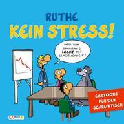 Kein Stress! Aufstellbuch