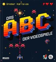 Das ABC der Videospiele
