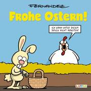 Frohe Ostern! - Cover