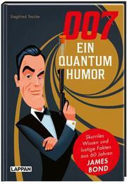 007 - Ein Quantum Humor