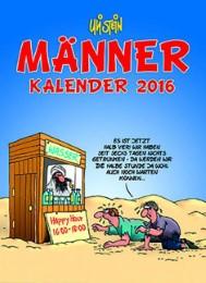 Männer-Kalender 2016