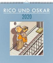 Rico und Oskar 2020