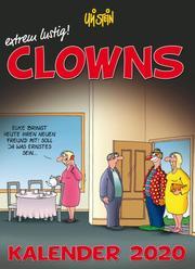 Clowns 2020