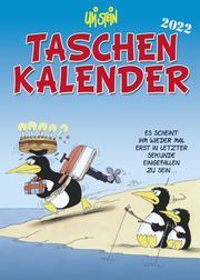 Uli Stein Taschenkalender 2022