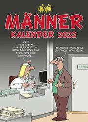 Männer Kalender 2022