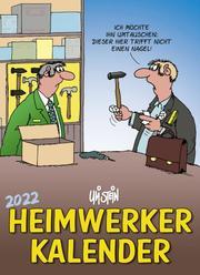 Heimwerker Kalender 2022