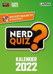Rocket Beans TV - Nerd Quiz-Kalender 2022