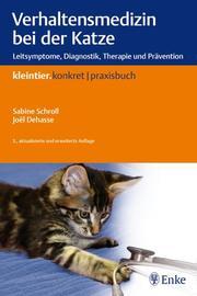 Verhaltensmedizin bei der Katze