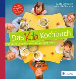 Das Kita-Kochbuch