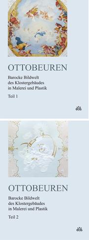 Ottobeuren - Barocke Bildwelt des Klostergebäudes in Malerei und Plastik