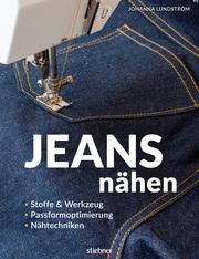 Jeans nähen