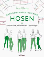 Schnittkonstruktion in der Mode: Hosen