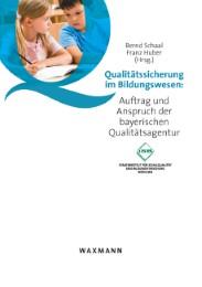 Qualitätssicherung im Bildungswesen