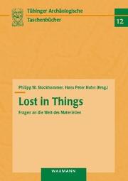 Lost in Things
