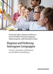 Diagnose und Förderung heterogener Lerngruppen