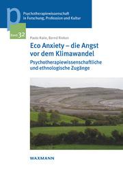 Eco Anxiety - die Angst vor dem Klimawandel