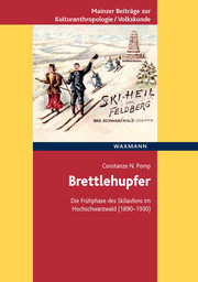 Brettlehupfer - Cover