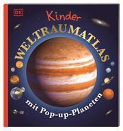 Kinder-Weltraumatlas