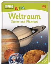 Weltraum - Cover