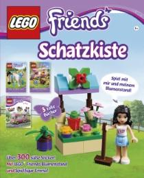 LEGO Friends Schatzkiste