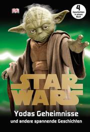 Star Wars - Yodas Geheimnisse