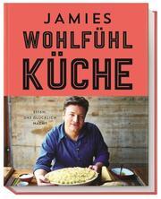 Jamies Wohlfühlküche - Cover