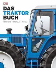 Das Traktorbuch - Cover