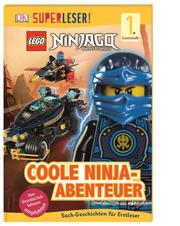 LEGO NINJAGO Coole Ninja-Abenteuer