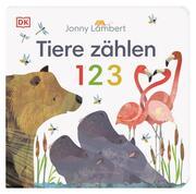 Tiere zählen 1 2 3