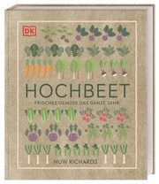 Hochbeet - Cover
