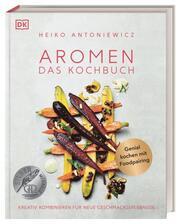 Aromen - Das Kochbuch - Cover