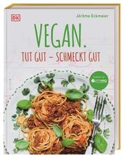 Vegan. - Cover