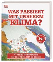 Was passiert mit unserem Klima? - Cover