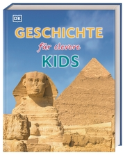 Geschichte für clevere Kids